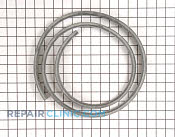 Dishwasher Door Gasket - Part # 2024528 Mfg Part # 154845301