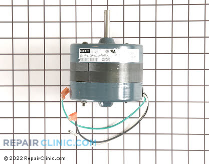 Draft Inducer Motor Y706132         Main Product View