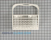 Silverware Basket - Part # 1088695 Mfg Part # WD28X10152