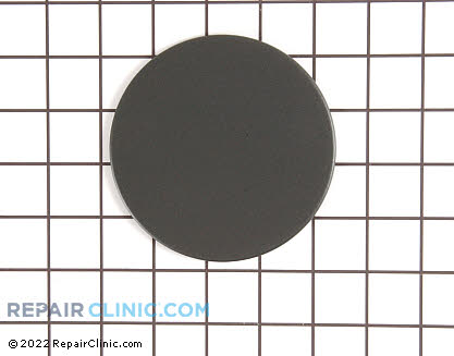 Surface Burner Cap (OEM)  WB13T10033, 910760