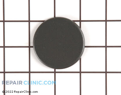 Surface Burner Cap (OEM)  WB13T10034