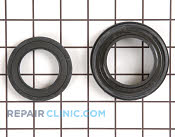 Tub Seal - Part # 1789 Mfg Part # 35-2974