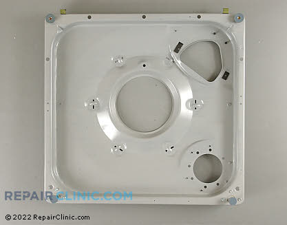 Base Plate (OEM)  12002701