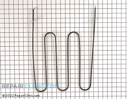 Electrolux Broil Element