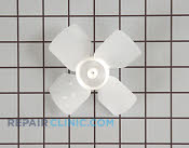 Fan Blade - Part # 305494 Mfg Part # WR60X139