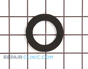Gasket - Part # 916885 Mfg Part # 154406401
