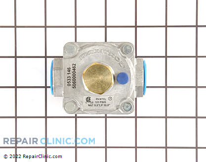 Pressure Regulator (OEM)  189034