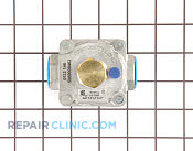 Pressure Regulator - Part # 1025895 Mfg Part # 189034