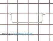 Handle-griddle - Part # 1380555 Mfg Part # 318355400