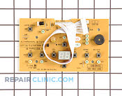 User Control and Display Board - Part # 1056338 Mfg Part # 309901601