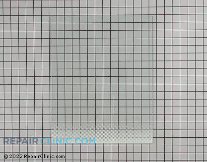 Shelf Glass (OEM)  241992910, 1513078