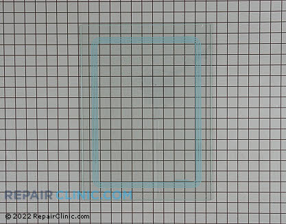Shelf Glass WR32X1356       Main Product View