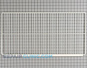 Wire Shelf - Part # 137592 Mfg Part # D7580706