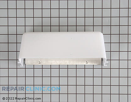 Maytag Range Vent Cover