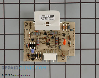 Dryness Control Board (OEM)  33002734