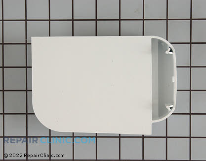 Ge Refrigerator Door Shelf End Cap