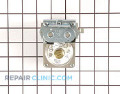 Gas Valve Assembly - Part # 469779 Mfg Part # 279889