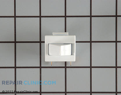 Kelvinator Refrigerator Light Switch