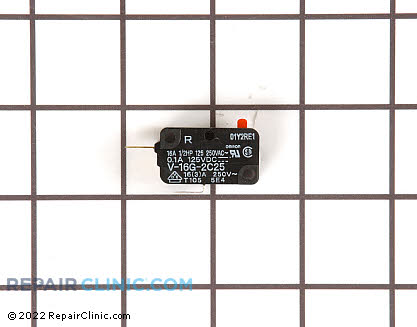 Micro Switch (OEM)  WB24X353