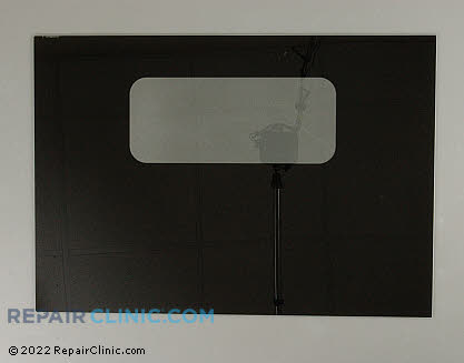 Outer Door Glass (OEM)  WB56T10148