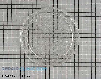 Glass Tray (OEM)  8205150 - $63.05