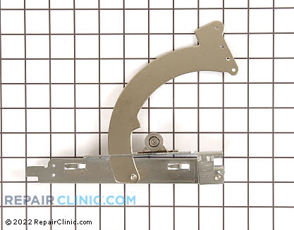 Oven Door Hinge (OEM)  5303205939, 2210