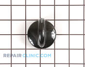 Control Knob - Part # 1084878 Mfg Part # WB03T10217