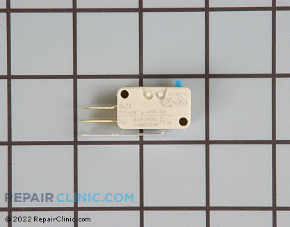 Float Switch (OEM)  165256