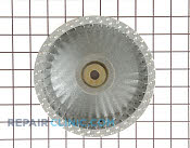 Fan wheel  ket595 - Part # 319127 Mfg Part # 0042752