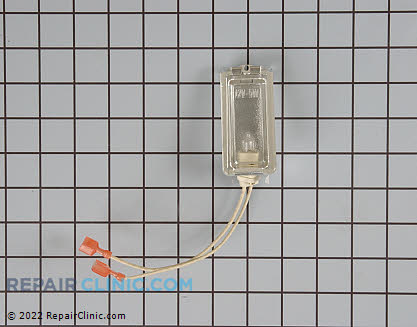 Halogen Lamp 418107 Main Product View