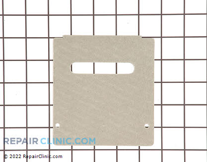 Waveguide Cover 3052W3M008A Main Product View