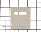Waveguide Cover - Part # 949526 Mfg Part # 3052W3M008A