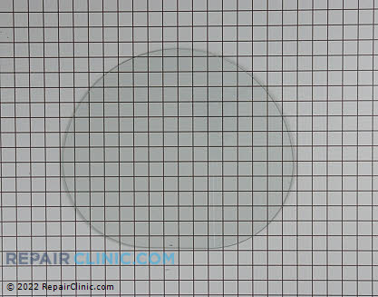 Glass Window (OEM)  134611800