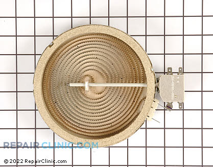 Radiant Surface Element (OEM)  8523698, 939936
