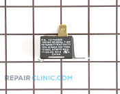 Buzzer Switch - Part # 408139 Mfg Part # 131724500