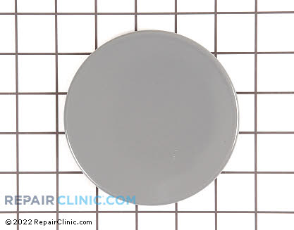 Surface Burner Cap WB28K10223 Main Product View