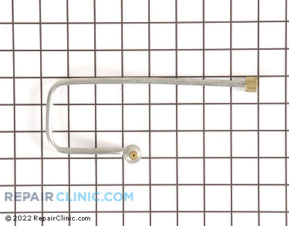 Gas Tube or Connector (OEM)  WB28K10189