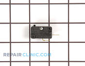 Switch - Part # 1244587 Mfg Part # Y0807680