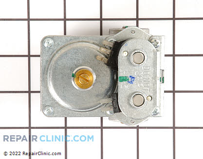 Gas Valve Assembly (OEM)  31001485