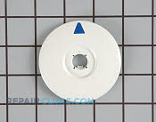 Knob Dial - Part # 944030 Mfg Part # WH11X10030