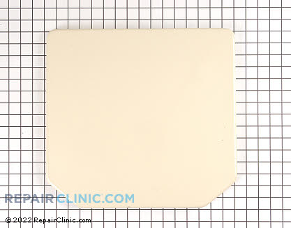 Lid almond WH44X1148 Main Product View
