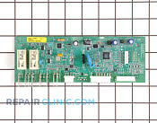 Main Control Board - Part # 1173225 Mfg Part # 12002710
