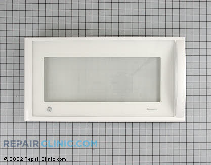Door Assembly WB56X10433 Main Product View