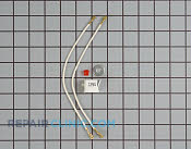 Indicator - Part # 1167728 Mfg Part # WB49X10172