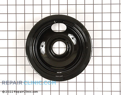 Burner Drip Bowl (OEM)  5304430149 - $21.75