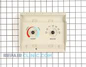 Control  Panel - Part # 772389 Mfg Part # WP07X10003