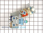 Water Inlet Valve - Part # 786533 Mfg Part # 2206123