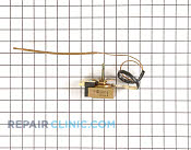Oven Thermostat - Part # 508975 Mfg Part # 3204778