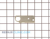 Door Stop - Part # 913363 Mfg Part # WR13X10219