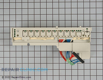Main Control Board (OEM)  WD21X10199 - $42.80